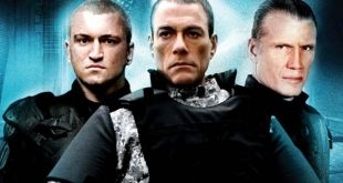 Universal Soldier Regeneration film stasera in tv Italia 1 trama