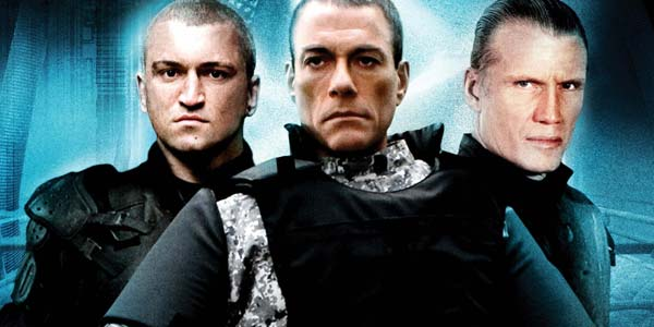 Universal Soldier Regeneration, film stasera in tv su Italia 1: trama