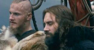 Vikings trama promo episodio 4×17 spoiler