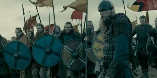 Vikings: trama e promo episodio 4×18 (spoiler)