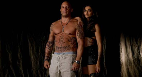 xXx Il Ritorno Di Xander Cage: trama e recensione film con Vin Diesel