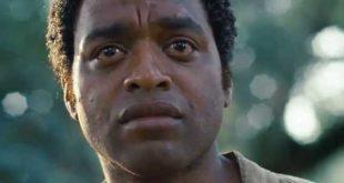 12 anni schiavo film stasera in tv Canale 5 trama