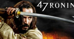 47 Ronin film stasera in tv Italia 1 trama