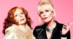 Absolutely Fabulous trama recensione