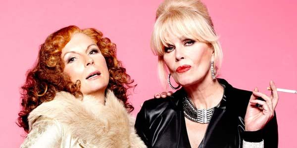 Absolutely Fabulous: trama e recensione