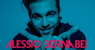 Alessio Bernabei concerti Milano Roma maggio 2017 biglietti