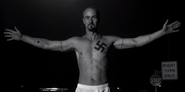 American History X, film stasera in tv su Rete 4: trama
