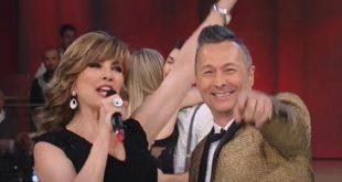 Ballando con le Stelle 2017 riassunto prima puntata 25 febbraio