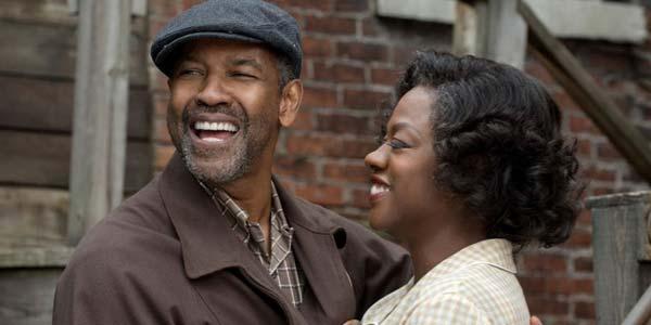 Barriere: trama e recensione del nuovo film di Denzel Washington