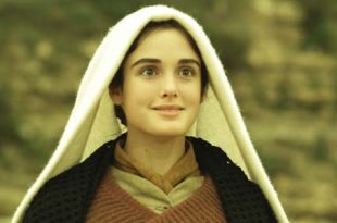 Bernadette Miracolo a Lourdes film stasera in tv Rete 4 trama