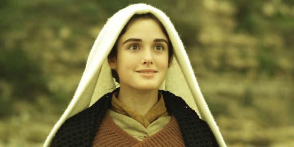 Bernadette Miracolo a Lourdes, film stasera in tv su Rete 4: trama