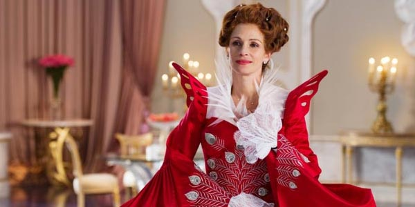 Biancaneve, film stasera in tv su Rai 4 con Julia Roberts: trama