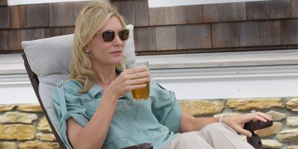 Blue Jasmine, film con Cate Blanchett stasera in tv su Canale 5: trama