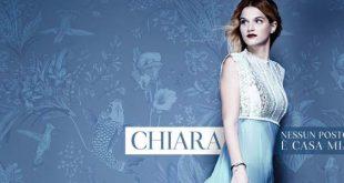 Chiara Sanremo 2017 Diamante Zucchero testo