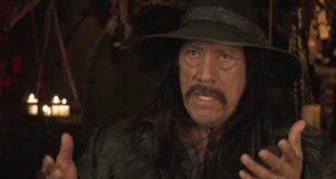 Dead In Tombstone film stasera in tv Rete 4 trama