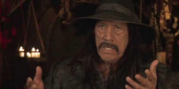Dead In Tombstone, film stasera in tv su Rete 4: trama