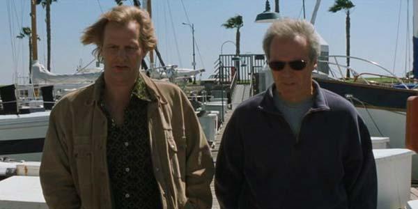 Debito Di Sangue, film di Clint Eastwood stasera in tv su Rete 4: trama