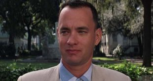 Forrest Gump film stasera in tv Rete 4 trama