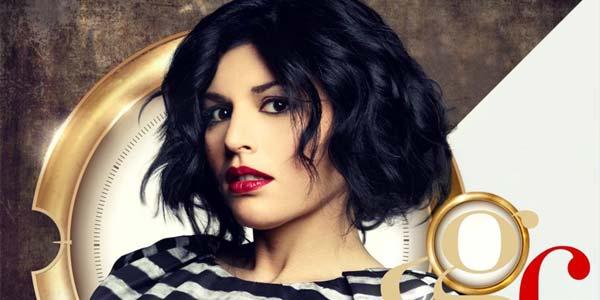 Giusy Ferreri a Sanremo 2017 con Fa Talmente Male – audio