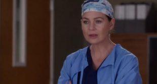 Grey's Anatomy trama promo episodio 13×12 spoiler