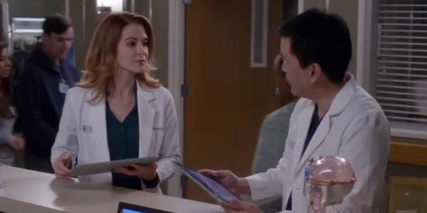 Grey's Anatomy: trama e promo episodio 13×13 (spoiler)