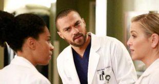 Greys Anatomy trama promo episodio 13×14 spoiler