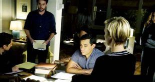 How To Get Away With Murder trama promo episodio 3×14 spoiler