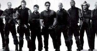 I Mercenari film stasera in tv Rai 2 trama