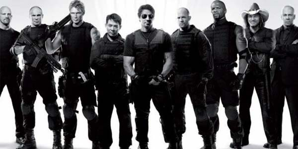 I Mercenari, stasera in tv con Sylvester Stallone su Rai 2: trama