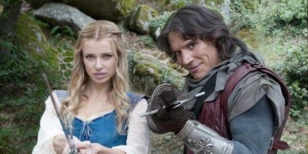 Il Cavaliere Del Santo Graal film stasera in tv 21 ottobre: