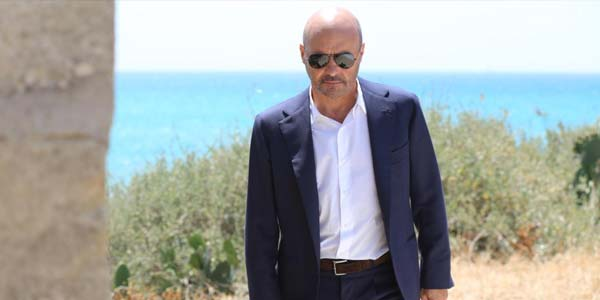 Il Commissario Montalbano streaming: dove vedere in tv e rep
