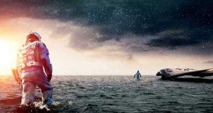 Interstellar film stasera in tv Canale 5 trama
