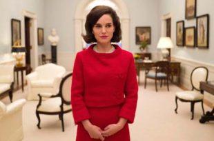 Jackie film trama recensione Natalie Portman