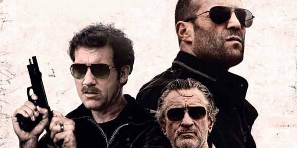 Killer Elite, film stasera in tv su Rai 2: trama