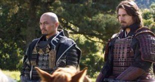 L'Ultimo Samurai film stasera in tv Rete 4 trama
