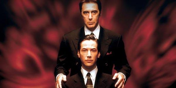L'Avvocato del Diavolo, film con Keanu Reeves stasera in tv su Rete 4: trama
