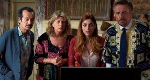 La Scuola Più Bella Del Mondo film stasera in tv Canale 5 trama
