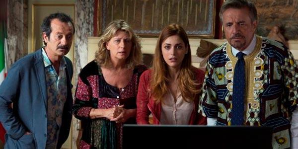 La Scuola Più Bella Del Mondo, film stasera in tv su Canale 5: trama
