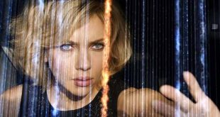 Lucy film stasera in tv Italia 1 trama
