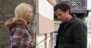 Manchester By The Sea trama recensione