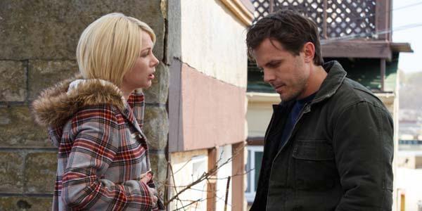 Manchester By The Sea: trama e recensione film con Casey Affleck e Michelle Williams