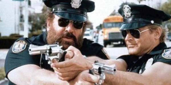 Miami Supercops con Bud Spencer e Terence Hill stasera in tv su Rete 4: trama