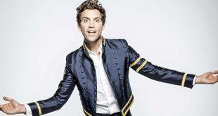 Mika Sanremo 2017 video omaggio George Michael