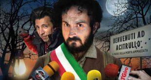 Omicidio All'Italiana trama recensione film Maccio Capatonda