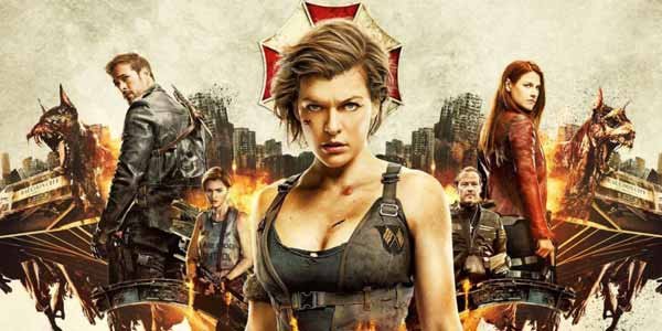 Resident Evil The Final Chapter: trama e recensione