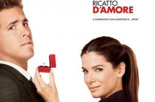 Ricatto d'amore film stasera in tv Rai 1 trama