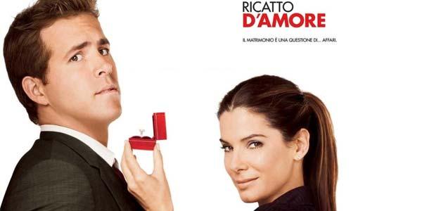 Ricatto d'amore, film stasera in tv su Rai 1: trama
