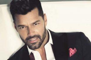 Ricky Martin Sanremo 2017 video esibizione