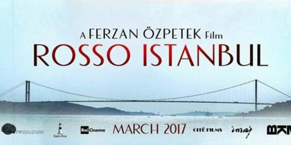 Rosso Istanbul trama recensione film Ozpetek