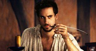 Shakespeare In Love film stasera in tv Rete 4 trama